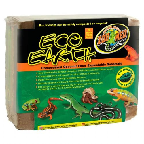 ZM Eco Earth 3-Pack, EE-20